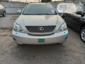 Lexus RX 2005 Gold | Cars for sale in Lagos State, Apapa
