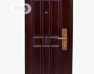 309 Steel Security Door | Doors for sale in Lagos State, Lekki