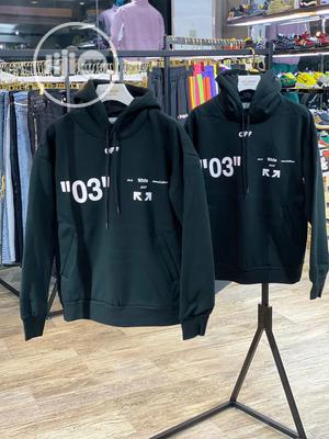 High Quality Off-White Hoodies for Men   Clothing for sale in Lagos State, Magodo