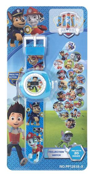 Kids Paw Patrol Projection Watch   Babies & Kids Accessories for sale in Abuja (FCT) State, Wuye