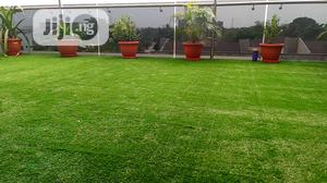 Quality Green Artificial Grass   Per Square Meter   Ikeja   Landscaping & Gardening Services for sale in Lagos State, Ikeja