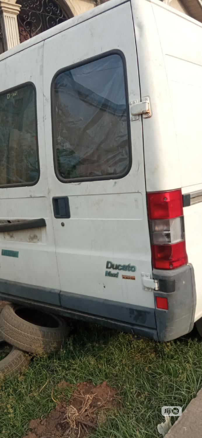 Fiat Ducato 2005 | Buses & Microbuses for sale in Isolo, Lagos State, Nigeria