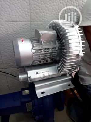 Air Blower 1.5kw 2hp | Manufacturing Equipment for sale in Lagos State, Orile