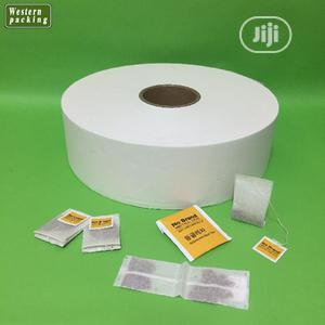Teabag Filter Paper Rolls   Manufacturing Materials for sale in Abuja (FCT) State, Kaura