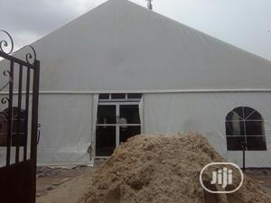 Construction of Marquee Tents   Event centres, Venues and Workstations for sale in Lagos State, Ejigbo