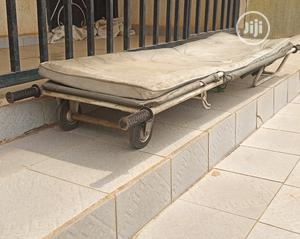 Ambulance Stretcher   Medical Supplies & Equipment for sale in Edo State, Benin City