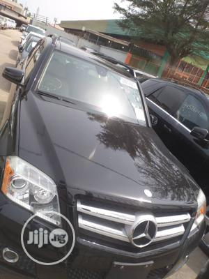 Mercedes-Benz GLK-Class 2011 Black   Cars for sale in Lagos State, Isolo