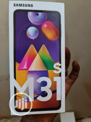 New Samsung Galaxy M31s 128 GB | Mobile Phones for sale in Lagos State, Ikeja