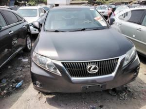 Lexus RX 2010 350 Brown   Cars for sale in Lagos State, Amuwo-Odofin