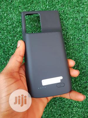 Samsung Galaxy Note20/20 Ultra Backup Battery Case | Accessories for Mobile Phones & Tablets for sale in Lagos State, Ikeja