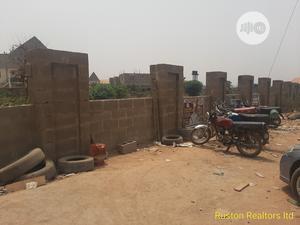 2200sm Land Beside Kolapo Ishola GRA   Land & Plots for Rent for sale in Ibadan, Akobo