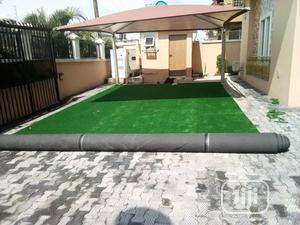 Quality Artificial Grass (Free Delivery Withen Lagos) | Garden for sale in Lagos State, Ikoyi