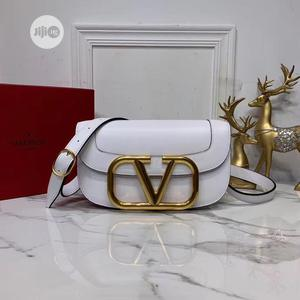 High Quality Leather Valentino Shoulder Bags for Women | Bags for sale in Lagos State, Magodo