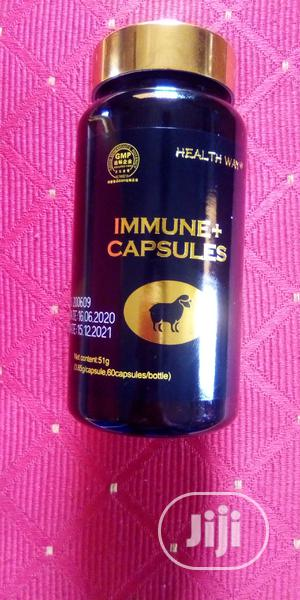 NORLAND Immune Plus for Immunity   Vitamins & Supplements for sale in Edo State, Esan North East