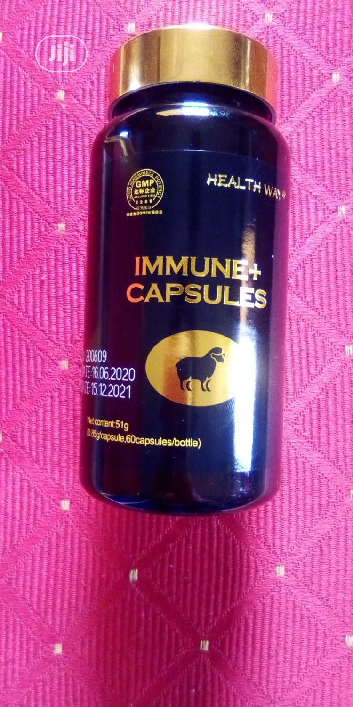 NORLAND Immune Plus for Immunity