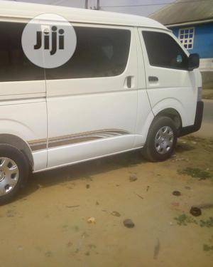 Almost.Brandnew.Hiace.Bus   Buses & Microbuses for sale in Rivers State, Port-Harcourt