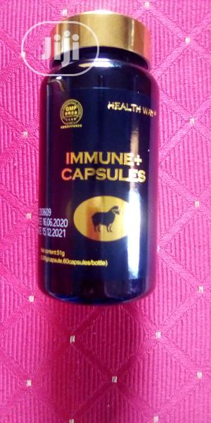Boost Your Immunity With NORLAND Immune Plus   Vitamins & Supplements for sale in Edo State, Ubiaja