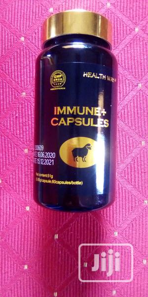 NORLAND Immune Plus for Immune System   Vitamins & Supplements for sale in Edo State, Auchi