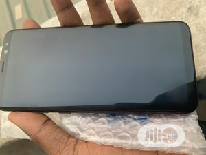 Samsung Galaxy S8 Plus 64 GB Black | Mobile Phones for sale in Osun State, Osogbo