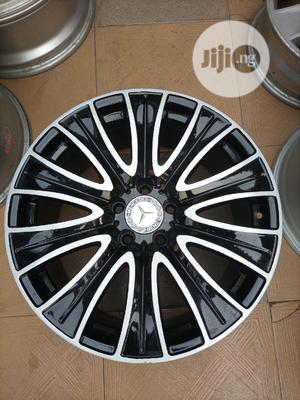 18 Inches for Mercedes Benz   Vehicle Parts & Accessories for sale in Lagos State, Mushin
