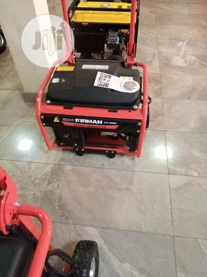 4990 Summec Fireman Big Generator | Electrical Equipment for sale in Lagos State, Ikeja