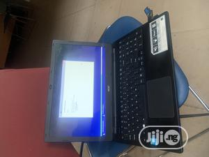 Laptop Acer Aspire E1-570 4GB Intel Core I3 SSD 256GB | Laptops & Computers for sale in Oyo State, Ido