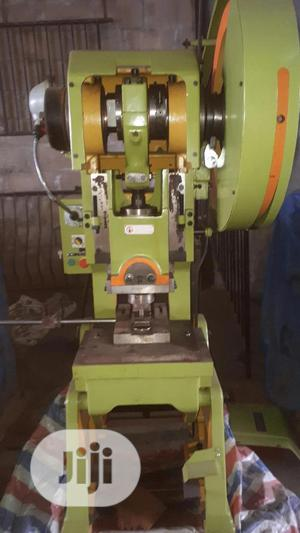 Punching Machine | Manufacturing Equipment for sale in Lagos State, Ojo