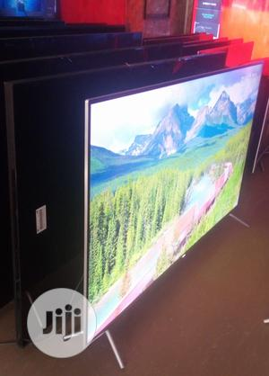SAMSUNG London Use 60inch Smart TV | TV & DVD Equipment for sale in Lagos State, Ojo
