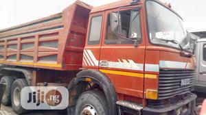 Iveco Tipper Truck Spring Spring 10tyres Tokunbo | Trucks & Trailers for sale in Lagos State, Amuwo-Odofin