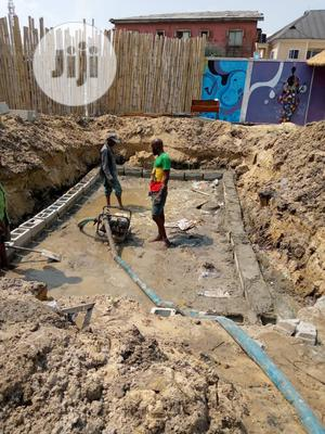 Swimming Pools Builder  | Building & Trades Services for sale in Lagos State, Lekki