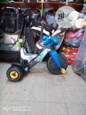 Tokunbo Uk Used Tricycle | Toys for sale in Lagos State, Ikeja