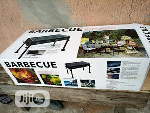 Charcoal Barbecue Grill | Kitchen Appliances for sale in Lagos State, Lagos Island (Eko)