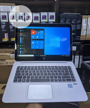 Laptop HP EliteBook 1040 16GB Intel Core I5 SSD 256GB   Laptops & Computers for sale in Lagos State, Ikeja