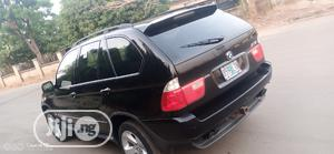 BMW X5 2006 Black | Cars for sale in Abuja (FCT) State, Kubwa