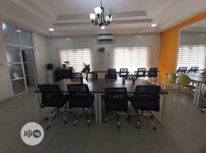 Fully Furnished and Serviced Private Office   Event centres, Venues and Workstations for sale in Abuja (FCT) State, Gudu