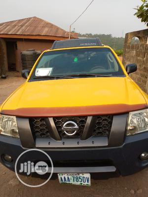 Nissan Xterra 2006 SE 4x4 Yellow | Cars for sale in Ondo State, Ondo / Ondo State