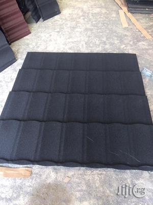 Homate Quality Stone Coated Roofing Sheet and Tiles | Building Materials for sale in Lagos State, Ajah
