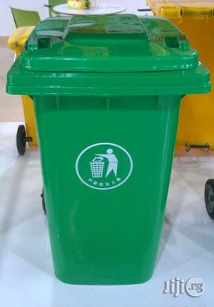 240 Litre LAWMA Bins (Standard Household Size)   Home Accessories for sale in Lagos State, Ikeja
