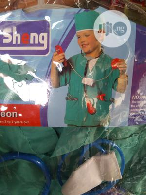Surgeon Costume Outfit | Toys for sale in Abuja (FCT) State, Gwarinpa