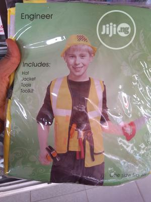 Engineer Career Costume | Toys for sale in Abuja (FCT) State, Gwarinpa
