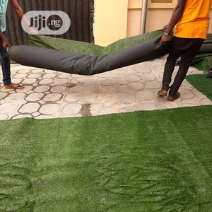 Fake Grass 10mm, 15mm, 20mm, Etc Available in Lagos   Landscaping & Gardening Services for sale in Lagos State, Ikeja
