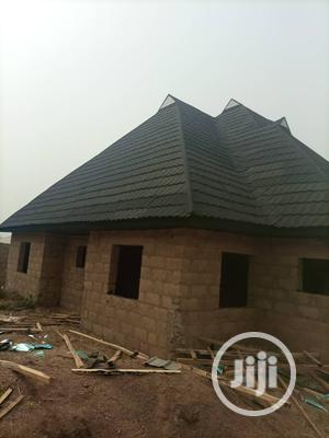Stone Coated Roof. Gerald Roofing Material   Building Materials for sale in Lagos State, Ikorodu