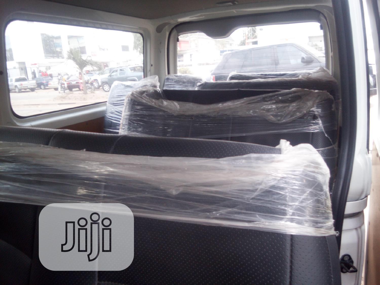 Toyota Hiace Bus   Buses & Microbuses for sale in Amuwo-Odofin, Lagos State, Nigeria
