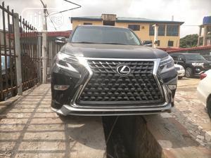 Lexus GX 2019 460 Luxury Black | Cars for sale in Lagos State, Ikeja