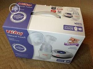 Nuby Digital Electric Breast Pump | Maternity & Pregnancy for sale in Lagos State, Ajah