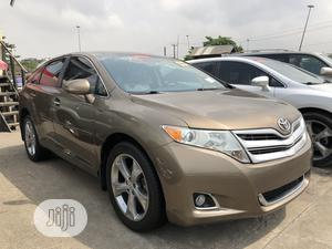 Toyota Venza 2010 V6 Brown | Cars for sale in Lagos State, Apapa