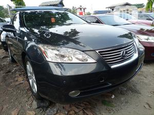 Lexus ES 2009 350 Gray | Cars for sale in Lagos State, Apapa