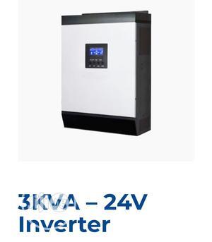 3kva-24v Inverter Prag | Electrical Equipment for sale in Lagos State, Ikeja