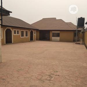 3 Bedroom Bungalow,3miniflats and 1 Selfcon on a Full Plot | Houses & Apartments For Sale for sale in Agege, Iju