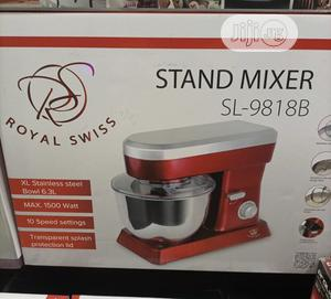 Industrial Cake Stand Mixer 6.3ltr | Kitchen & Dining for sale in Lagos State, Ikeja